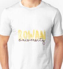 Rowan University Unisex T-Shirt