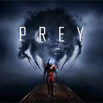 Prey (vector) by tellek