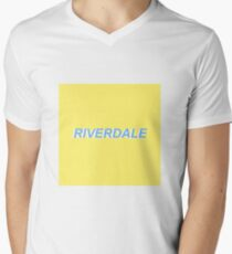 Riverdale Men's V-Neck T-Shirt