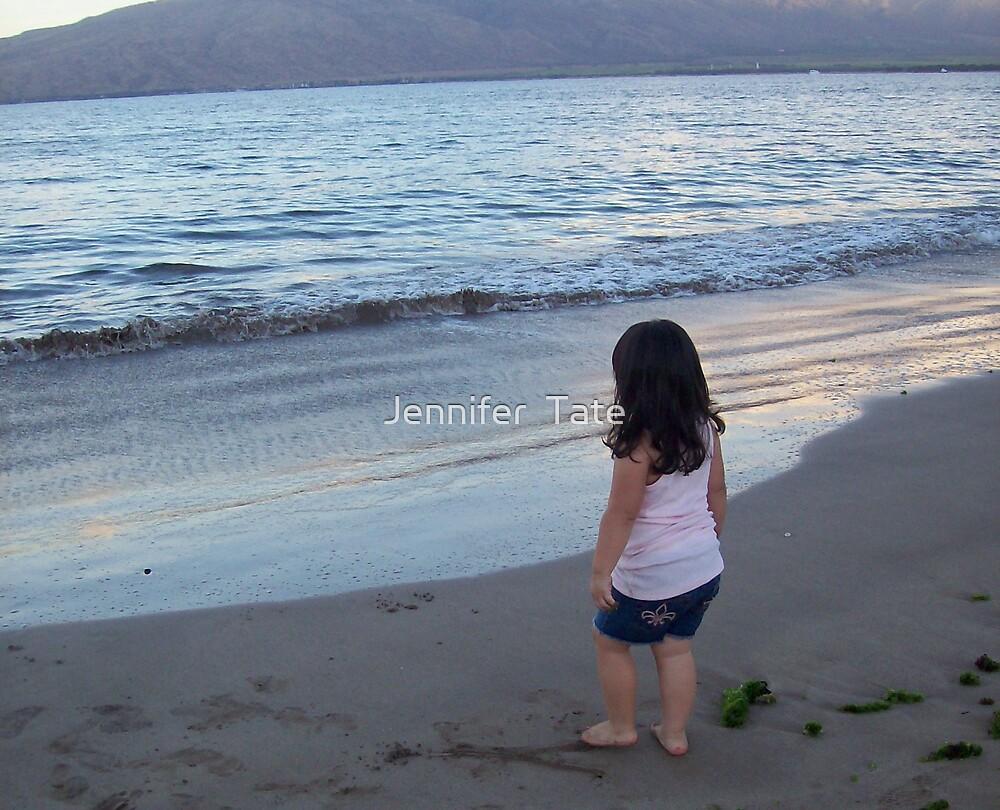 My Girl 3 by Jennifer  Tate