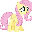 fluttershy by MacLeod