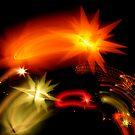 Stars & Stripes by Matt  Streatfeild