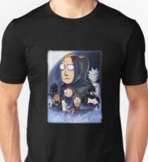 Rick One Unisex T-Shirt