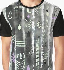 Midnight Meditation  Graphic T-Shirt