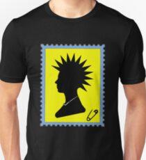 Punk Queen Unisex T-Shirt