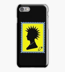 Punk Queen iPhone Case/Skin