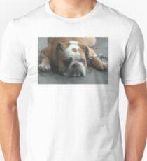 Lazy Dog Unisex T-Shirt