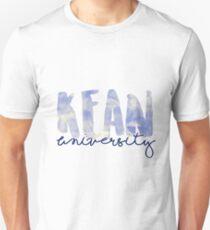 Kean University Unisex T-Shirt