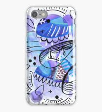 Save it for a rainy day iPhone Case/Skin