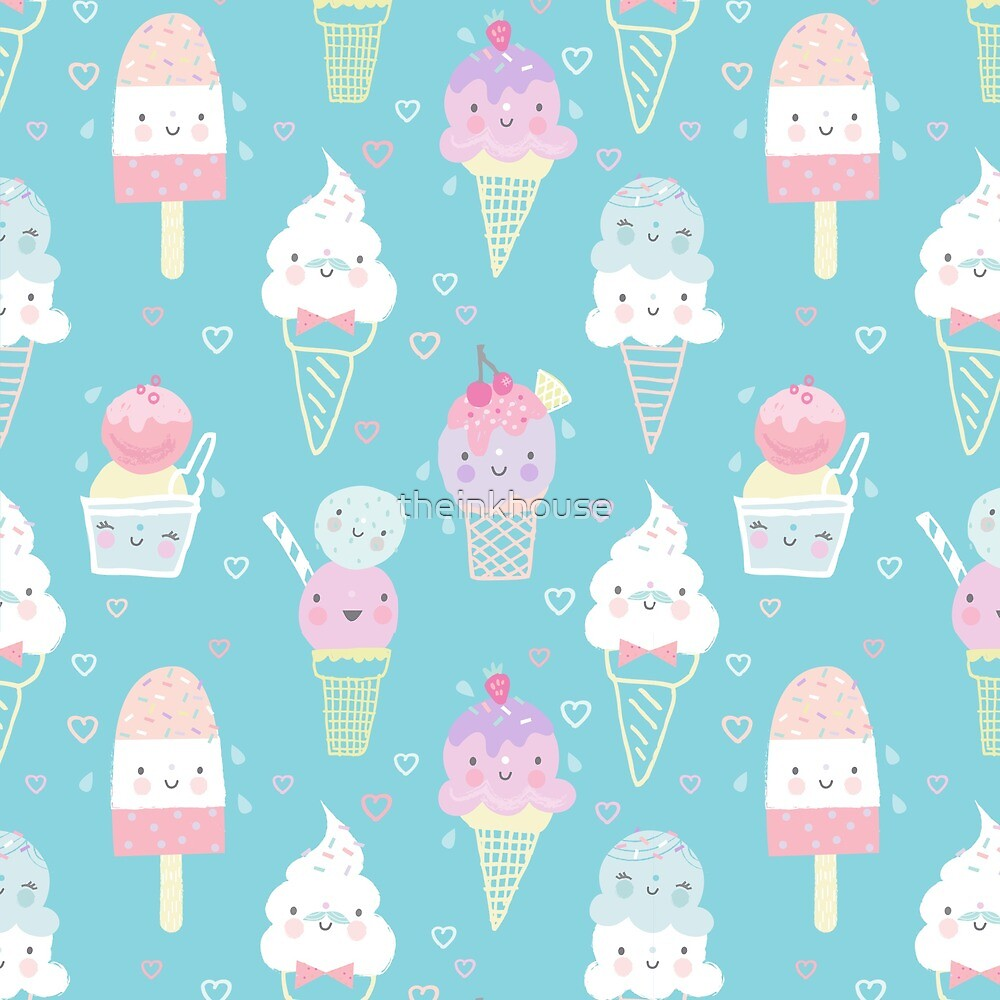 Go Go Gelato by The Ink House by theinkhouse