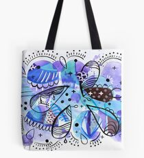 Save it for a rainy day Tote Bag