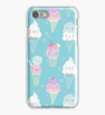Go Go Gelato by The Ink House iPhone Case/Skin