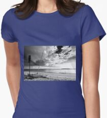 Recreational High - Gold Coast Queensland Womens Fitted T-Shirt