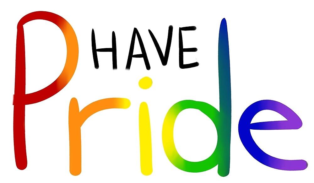 Gay Pride by vallesita