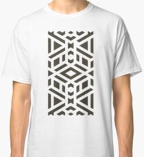 Simple Polynesian  Classic T-Shirt