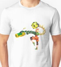 Min Min - ARMS for Nintendo Switch Unisex T-Shirt