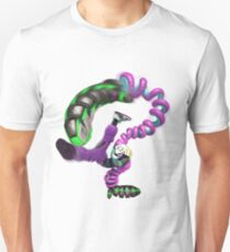Kid Cobra - ARMS for Nintendo Switch Unisex T-Shirt