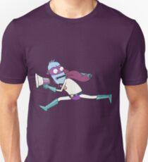 Eyehole Man - Rick & Morty T-Shirt