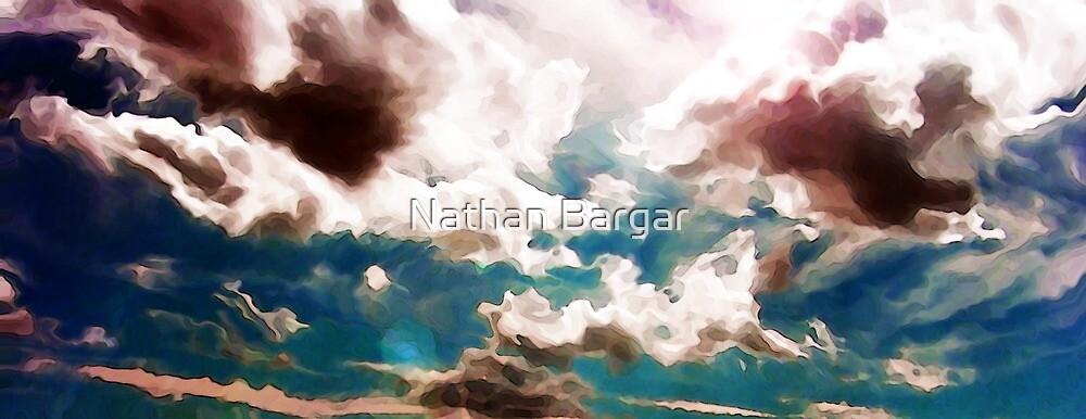 Surreal Sky by N8istry