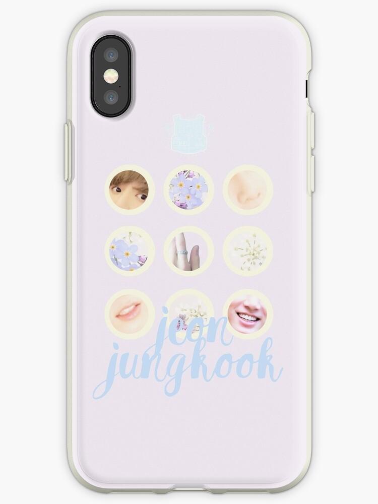 Jeon Jungkook Appreciation - iPhone Ver. by hobiforjin