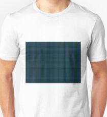 Barclay Tartan Unisex T-Shirt