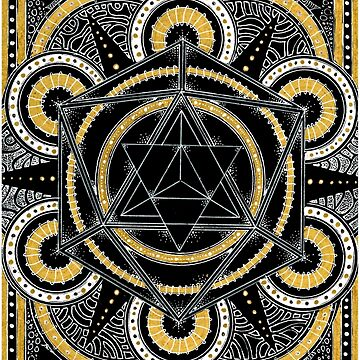 Vibradimensional by avneeth