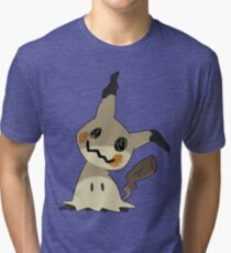 Mimikyu / Mimikkyu Tri-blend T-Shirt