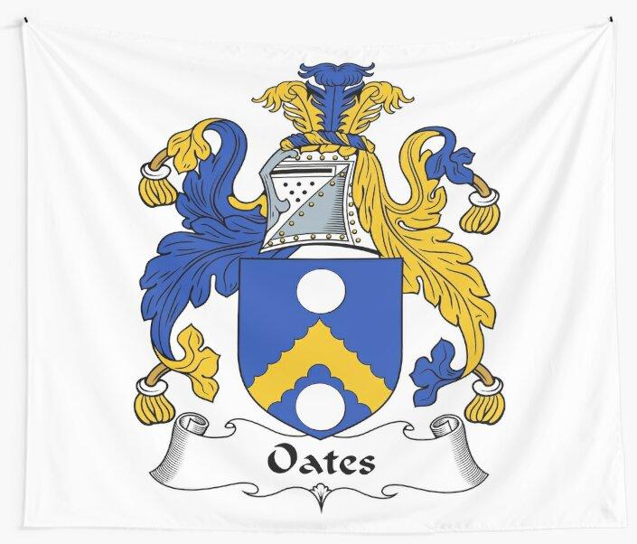 Oates II by HaroldHeraldry