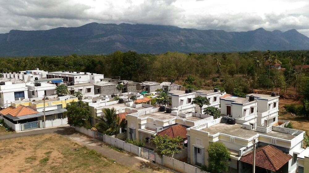 Palakkad real estate sector by victoriareal