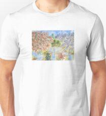After the first rains Unisex T-Shirt