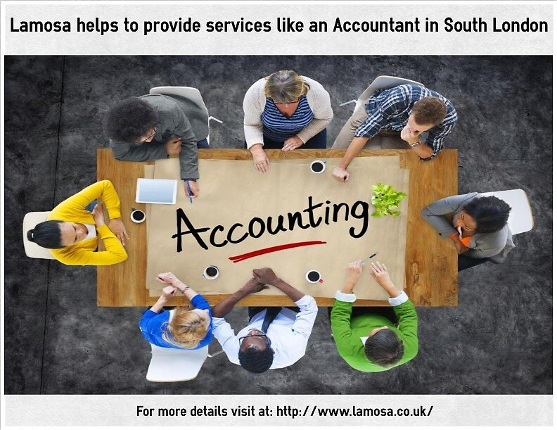 Lamosa helps to provide services like an Accountant in South London by arnoldsmith12