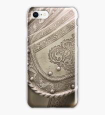 Medieval armour iPhone Case/Skin