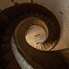 Spiral in the Castle by Ellie Owens