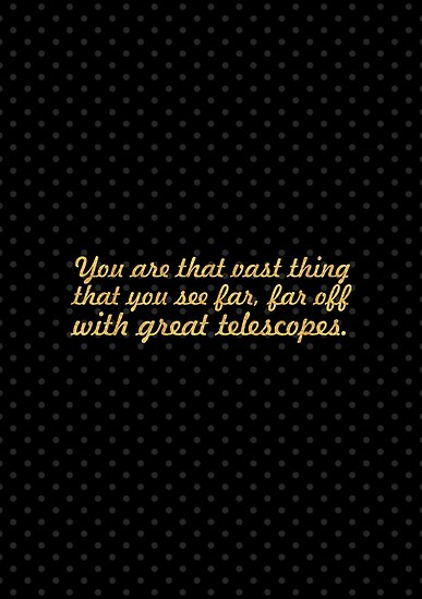 """You are that... """"Alan Watts"""" Life Inspirational Quote by Powerofwordss"""