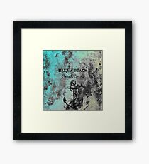 STAUNCHCORE CO. - Life's A Beach Seaside Edition Framed Print