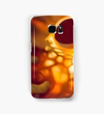 Fatal Glow Samsung Galaxy Case/Skin