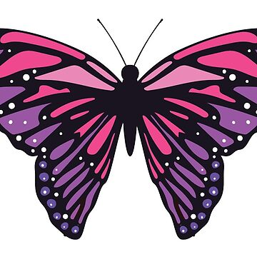 Girly/butterfly by khdio