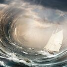 Storm by oliviergros