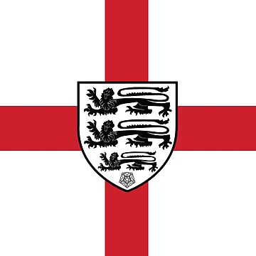 England flag by lemmy666