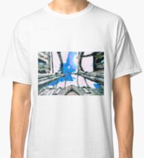 The sky is the limit by Susanne Schwarz Classic T-Shirt