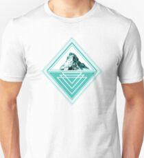Chill Mountain Unisex T-Shirt