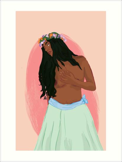01. The Maiden  by missamylee
