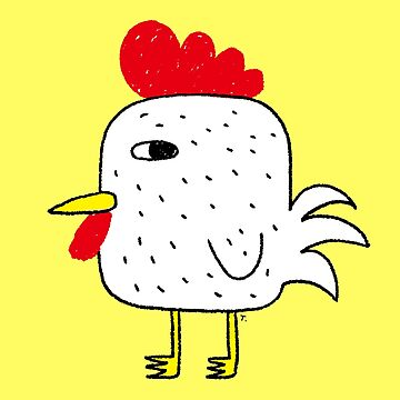 Chicken by taichi
