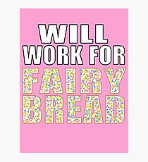 Fairy Bread Photographic Print