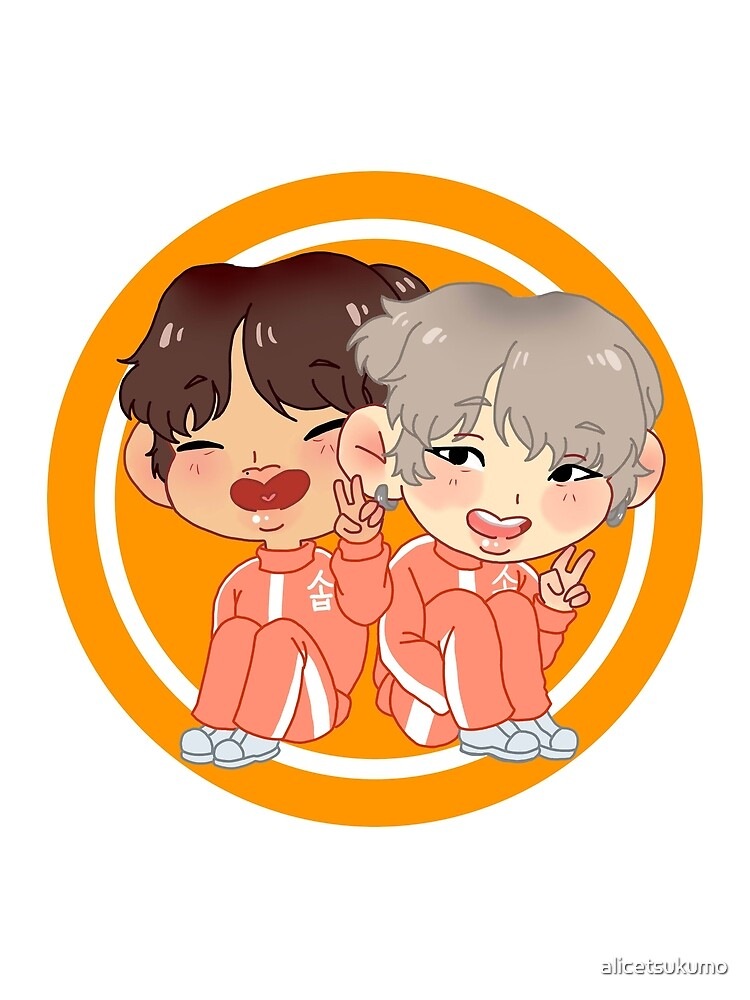 Sope Yoonseok by alicetsukumo