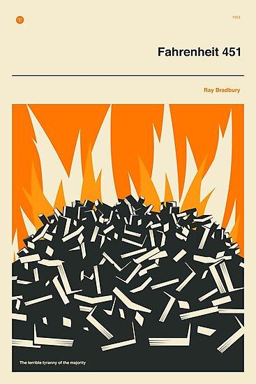 'The terrible tyranny of the majority' - R.B. by JazzberryBlue