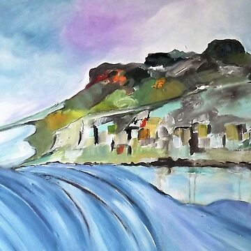 Seascape by GloriaDK