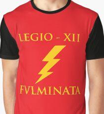 Legio Fulminata Graphic T-Shirt