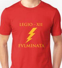 Legio Fulminata Unisex T-Shirt