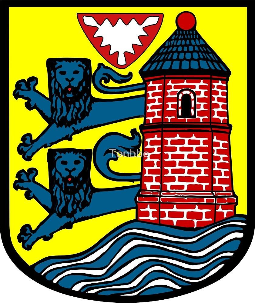 Flensburg, Germany by Tonbbo